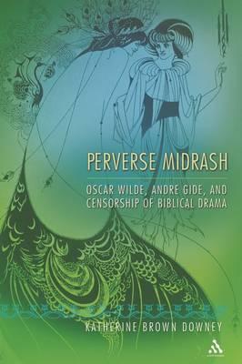Perverse Midrash by Katharine Brown Downey image