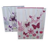 Pastel Butterflies Bag - Small