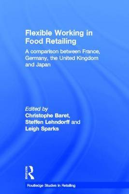 Flexible Working in Food Retailing image