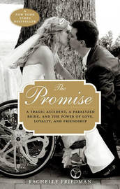 The Promise by Rachelle Friedman