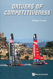 Drivers Of Competitiveness by Diego Comin