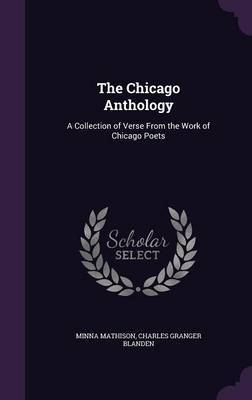 The Chicago Anthology by Minna Mathison image
