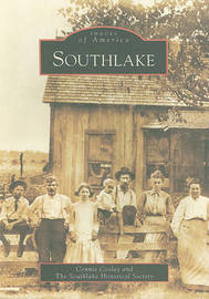 Southlake by Connie Cooley image