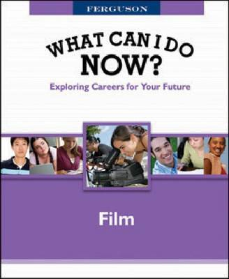WHAT CAN I DO NOW: FILM