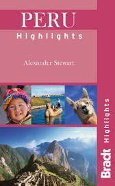 Peru Highlights by Alexander Stewart