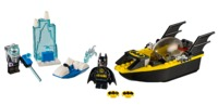LEGO Juniors: Batman vs. Mr. Freeze (10737) image