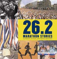 26.2 Marathon Stories by Kathrine Switzer image