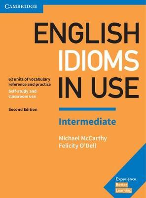 English Idioms in Use Intermediate Book with Answers | Michael