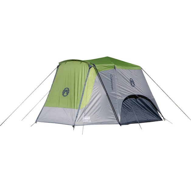 Coleman Excursion Instant Up Tent - 4 Person  sc 1 st  Mighty Ape & Buy Coleman Excursion Instant Up Tent - 4 Person at Mighty Ape NZ