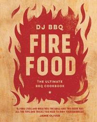 Fire Food by Christian Stevenson (DJ BBQ) image