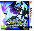 Pokemon Ultra Moon for Nintendo 3DS