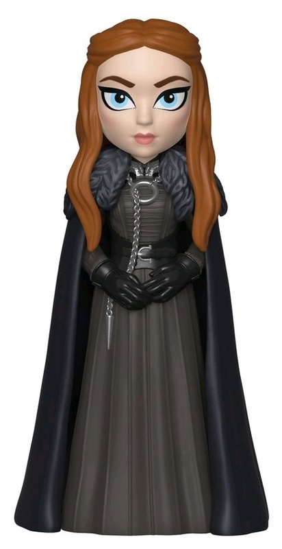 Game of Thrones - Lady Sansa Rock Candy Vinyl Figure