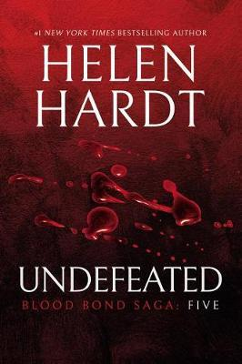 Undefeated by Helen Hardt image