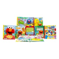 Sesame Street – My First Smart Pad Library image