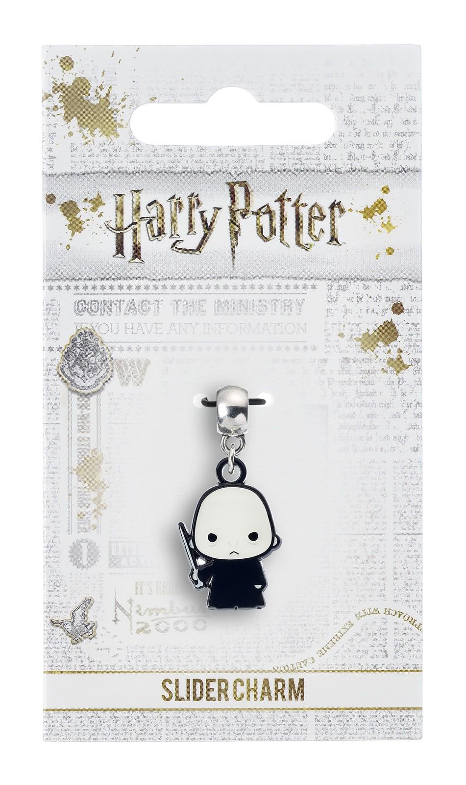 Harry Potter: Lord Voldemort Slider Charm image