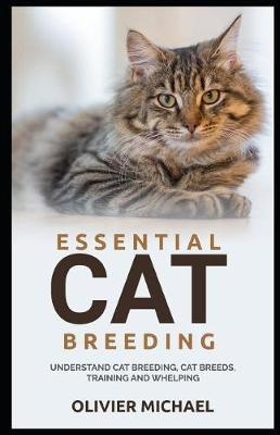 Essential Cat Breeding by Olivier Michael image