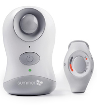 Summer Infant: Babble Band - Wearable Baby Monitor image