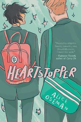 Heartstopper: Volume 1, 1 by Alice Oseman