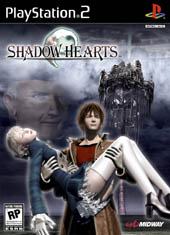 Shadow Hearts for PlayStation 2