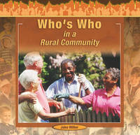 Who's Who in a Rural Community by Jake Miller