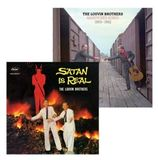 Satan Is Real/Handpicked Songs 1955 - 1962 by The Louvin Brothers