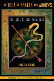 The Yoga of Snakes and Ladders by Harish Johari image