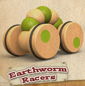 Begin Again - Earthworm Racer image