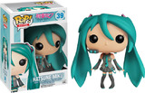 Vocaloid - Hatsune Miku Pop! Vinyl Figure