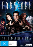 Farscape - The Peacekeeper Wars Ultimate DVD Collection DVD