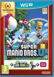 New Super Mario Bros. U + New Super Luigi U (Selects) for Nintendo Wii U