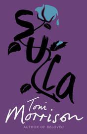 Sula by Toni Morrison image