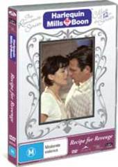 Harlequin Mills And Boon - Recipe For Revenge (The Romance Series) on DVD