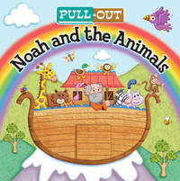 Pull-Out Noah and the Animals by Josh Edwards