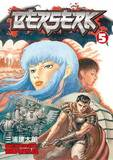 Berserk: v. 5 by Kentaro Miura