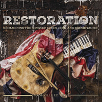 Restoration: The Songs Of Elton John and Bernie Taupin by Various Artists