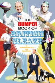 The Bumper Book of British Sleaze by Richard Morton Jack image