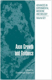 Axon Growth and Guidance image