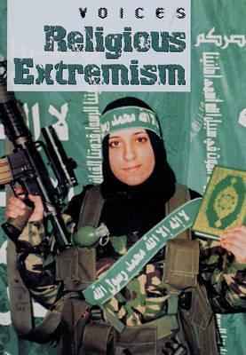 Religious Extremism by Paul Mason image