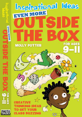 Even More Outside the Box 9-11 by Molly Potter image