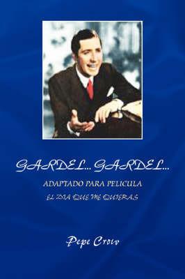 Gardel...Gardel... by Pepe Crow image