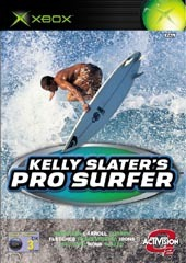 Kelly Slater's Pro Surfer for Xbox