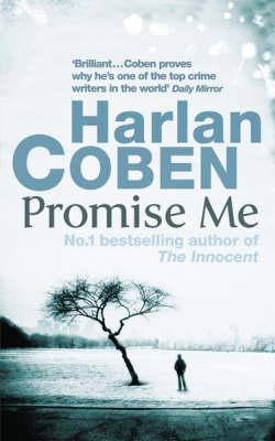 Promise Me (Myron Bolitar #8) by Harlan Coben image