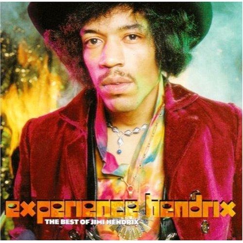 Experience Hendrix - The Best of Jimi Hendrix by Jimi Hendrix image