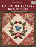 Baltimore Blocks for Beginners by Mimi Dietrich