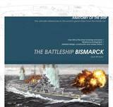 Battleship Bismarck by Jack Brower