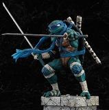 Teenage Mutant Ninja Turtles Leonardo PVC Statue