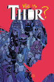 Thor: Volume 2: Who Holds the Hammer? by Jason Aaron