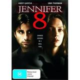 Jennifer 8 DVD