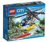 LEGO City - Helicopter Pursuit (60067)
