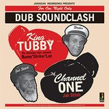 Dub Soundclash (LP) by King Tubby Vs Channel One